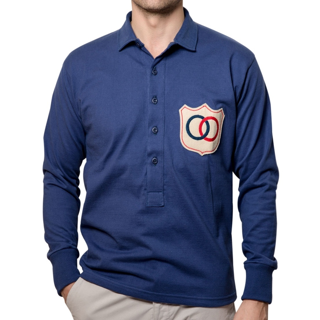 France 1908 football - Sports d'Époque
