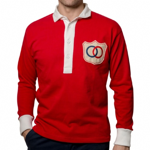 France 1906 footballSports d'Époque